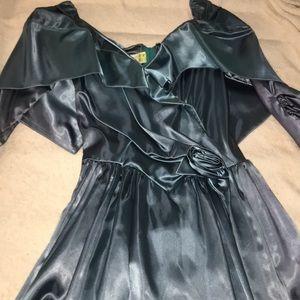Size 10 bridesmaid dress